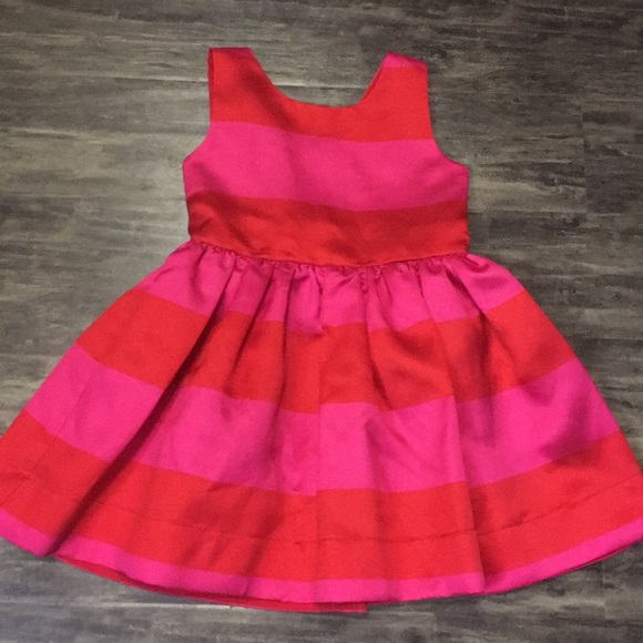 kate spade Other - Kate Spade Dress 4T